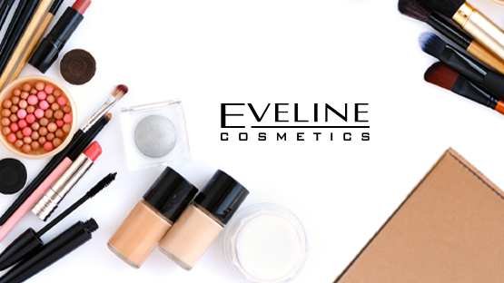 InPost Fulfillment dla Eveline Cosmetics!